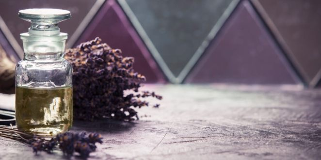 Lavender Oil Benefits for Your Face