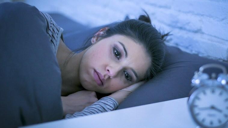 MelaLuna Review - cant sleep