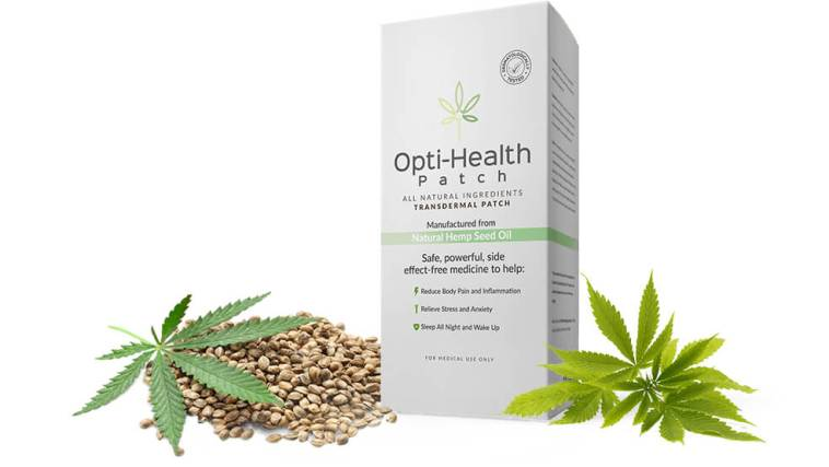 Opti-Health-Patch-Review