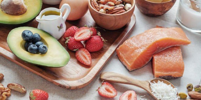 The Most Nutrient-Dense Foods You Could Possibly Have