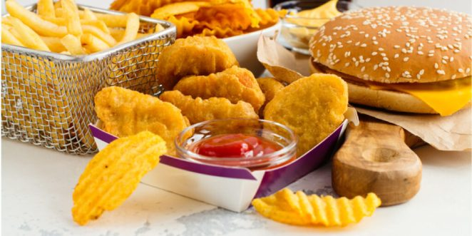 What are the Most Unhealthy Foods to Avoid