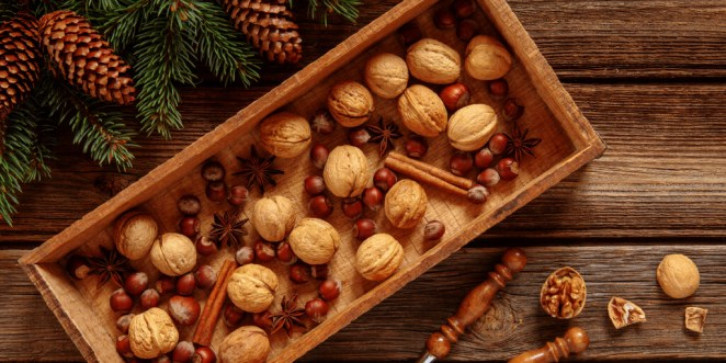 Healthiest nuts you can eat