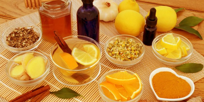 Best Natural Sore Throat Remedies