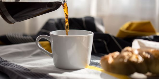 Top 12 Reasons Coffee Benefits Your Health
