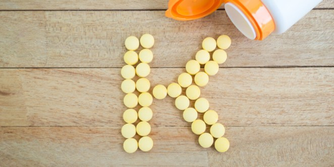 Vitamin K Benefits_How Do You Know if You Have a Vitamin K Deficiency
