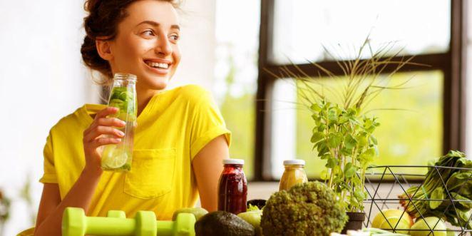 Antioxidant Foods_Benefits