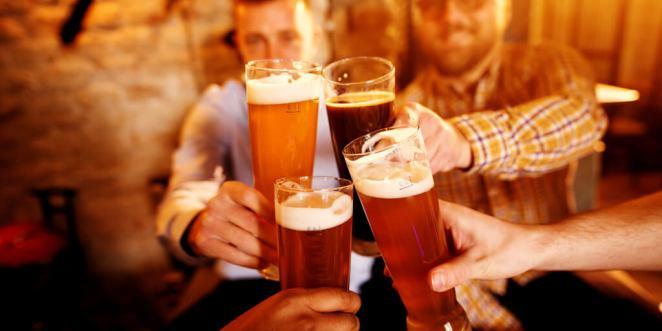 Healthy Beer_Health Benefits