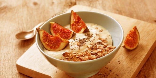 Homemade Yogurt_Good Breakfast