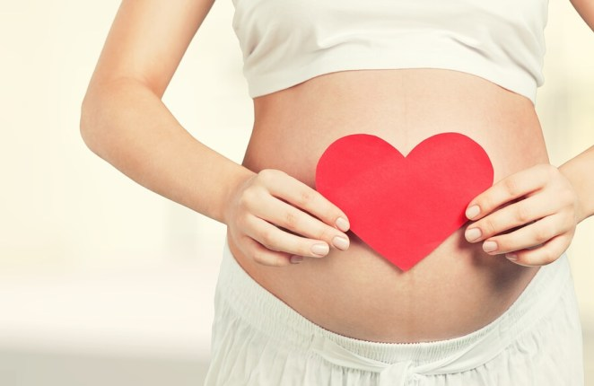 Take care of yourself during pregnancy