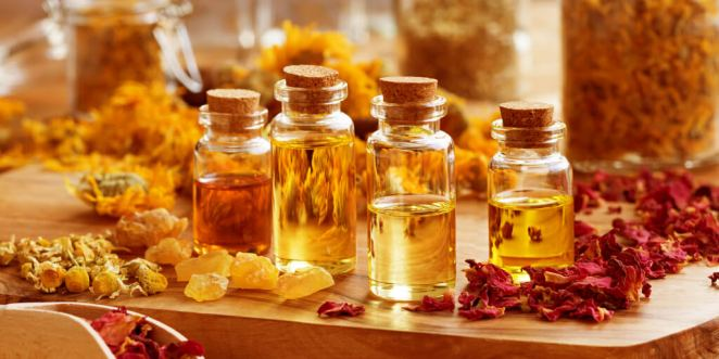 Which essential oils are best for what