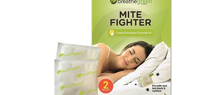 Breathe Green Mite Fighter Review product