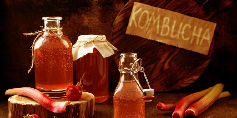 Kombucha Health Benefits_Top 7