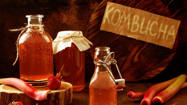 Kombucha Health Benefits_Top 7