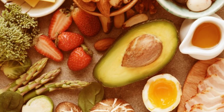 Healthy Fats in Food That You Definitely Want to Be Eating_Title