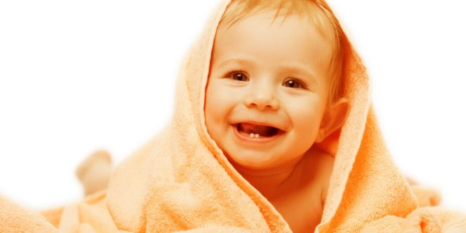 How to Naturally Soothe & Treat Baby's Teething Rash_Treat