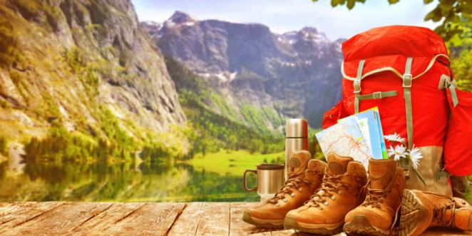 Your Complete Camping Checklist_Checklist