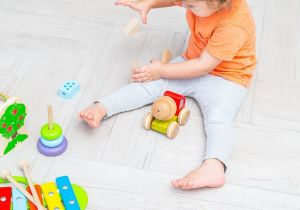 21 Most Popular Wooden Toys