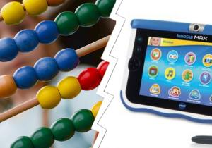 Wooden toys vs electronic toys (Which is best ?)