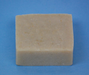 yucca soap scrubbing hand grim and grease