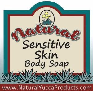 Sensitive Skin, natural, soap, eczema, psoriasis, essential oils, bergamot, thyme, chamomile, lavender, https://naturalyuccaproducts.com/natural-yucca-soap/,