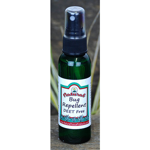 Bug Insect Repellent Spray Natural Effective Deet Free You Will