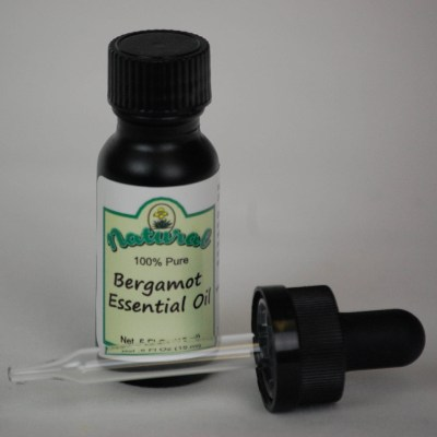 Bergamot, Essential Oil, 100% pure, //naturalyuccaproducts.com/product/bergamot-essential-oil/,