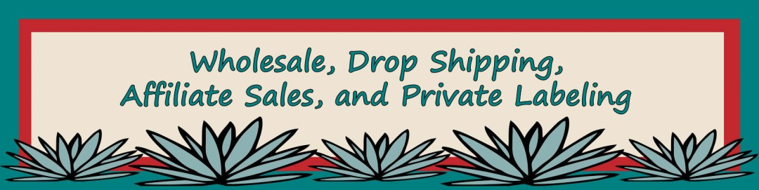 Wholesale Drop Ship Private Label Affiliates - Generate