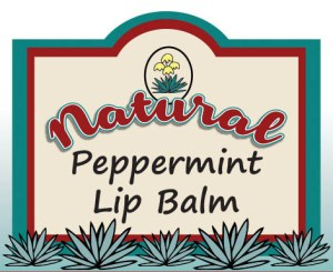 Peppermint, Lip Balm, natural yucca, https://naturalyuccaproducts.com/yucca-lip-balm/