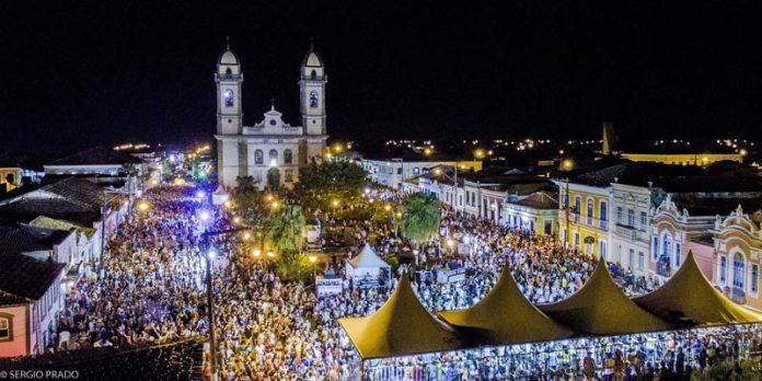 Carnaval em Iguape foto