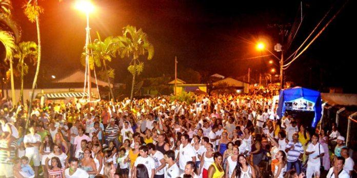 Ano Novo em Iguape - Reveillon foto