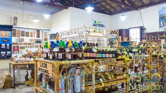 Museu de Artesanato e Cultura em Iguape foto