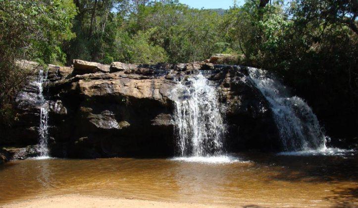 Cachoeira do Flávio - Foto