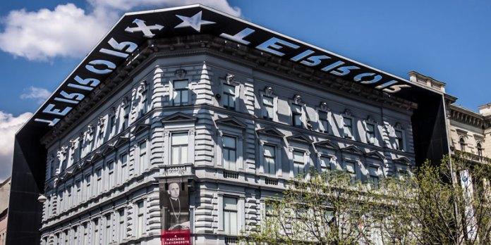 Museu do Terror - Budapeste foto
