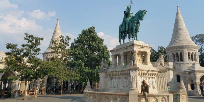 O que ver fazer em Budapeste foto