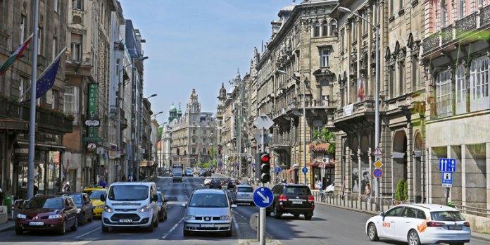 Sobre Budapeste foto