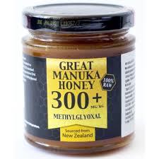 Beneficii miere de Manuka