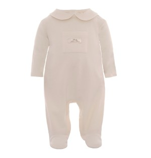 Babygrow with Front Opening