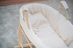 Bedding Set for Carrycot