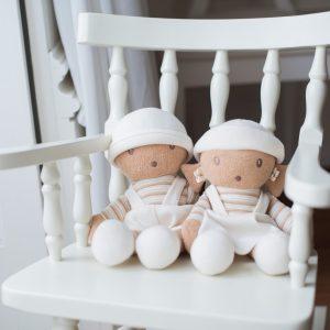 Raggedy – Anne Puppe
