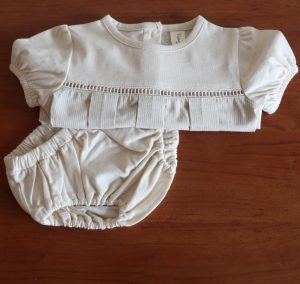 Basic Diaper Cover