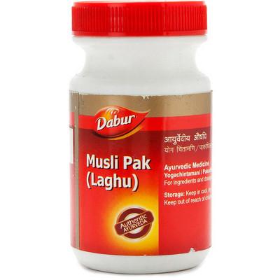 Dabur Musli Pak 5689 1 400 Natura Right