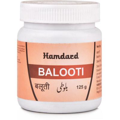 Hamdard Balooti 125G Natura Right