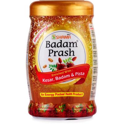 New Shama Badam Prash 1Kg Natura Right