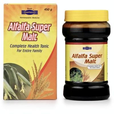 Hapdco Alfalfa Super Malt 450g