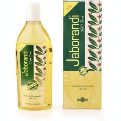 Hapdco Jaborandi Hair Tonic 200Ml Natura Right