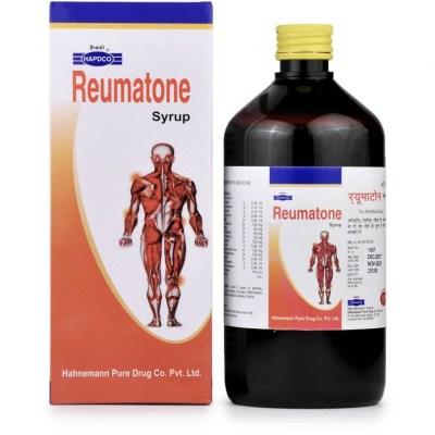 Hapdco Reumatone Syrup 450ml