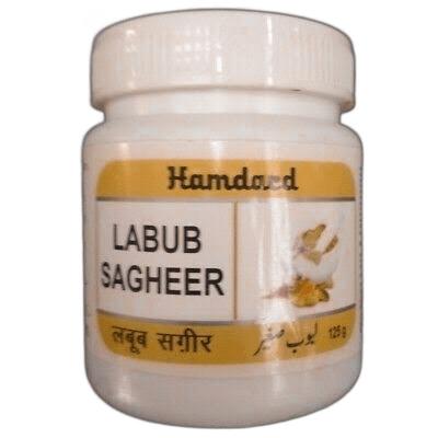 Hamdard Labub Sagheer
