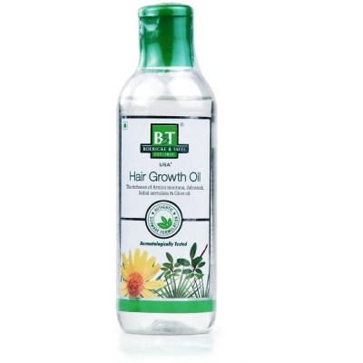 B&Amp;T Hair Growth Oil