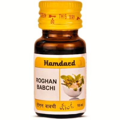 Rogan Babchi
