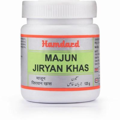 Hamdard Majun Jiryan Khas 125g